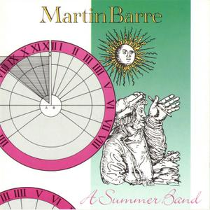 Martin Barre - A Summer Band (1993) {Limited Edition}