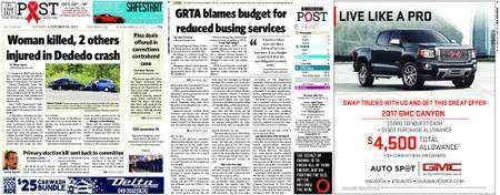 The Guam Daily Post – October 28, 2017