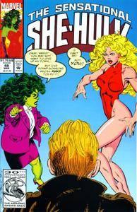 Sensational She-Hulk 1989 049