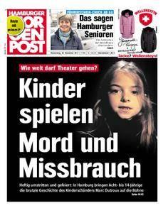 Hamburger Morgenpost - 30. November 2017