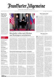 Frankfurter Allgemeine Zeitung - 17 Juni 2021