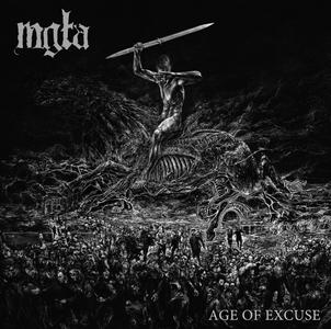 Mgła - Age of Excuse (2019)