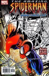 Amazing Spider-Man 509