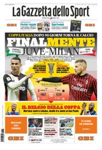 La Gazzetta dello Sport – 12 giugno 2020