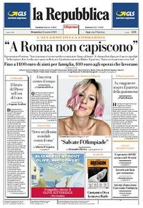 la Repubblica - 15 Marzo 2020