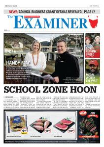 The Examiner - June 12, 2020