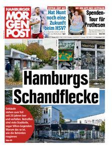 Hamburger Morgenpost – 19. Oktober 2019