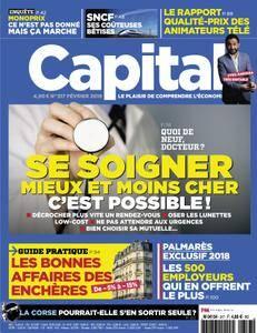Capital France - January 2018