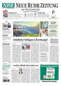 NRZ Neue Ruhr Zeitung Essen-Postausgabe - 10. März 2018