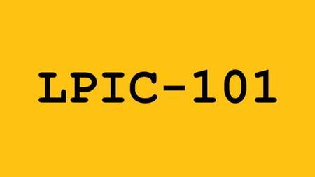 Impara Linux: dalle basi alla certificazione LPI - Exam 101
