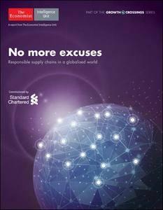 The Economist (Intelligence Unit) - No more excuses (2017)