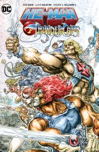 "Hitlist Week of 2018 12 19 Hitlist Week of 2018 12 19 ""He Man Thundercats (2017) (Digital) (Bean Empire cbz"