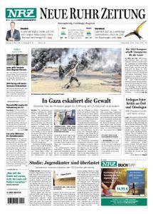 NRZ Neue Ruhr Zeitung Essen-Postausgabe - 15. Mai 2018