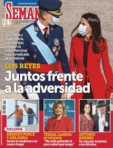 Semana España - 21 octubre 2020