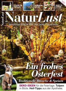NaturLust - 17 April 2019