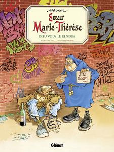 Soeur Marie-Thérèse des Batignolles - Tome 3