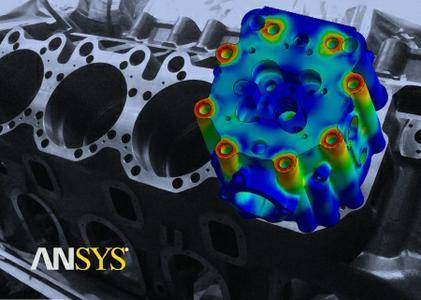 ANSYS Products 17.2 Linux