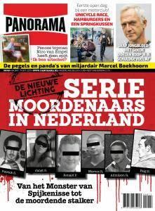 Panorama Netherlands Nr.40 - 4-11 Oktober 2017