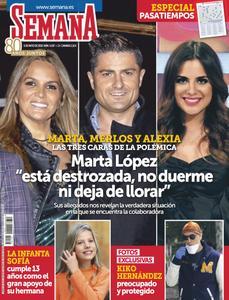 Semana España - 06 mayo 2020