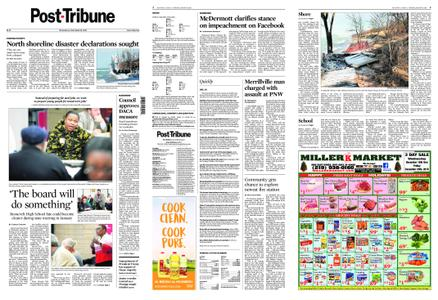 Post-Tribune – December 18, 2019