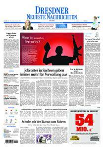 Dresdner Neueste Nachrichten - 11. Januar 2018