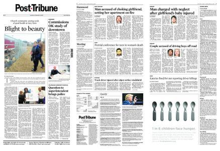 Post-Tribune – February 22, 2020