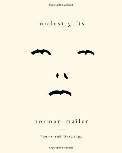 Modest Gifts: Poems and Drawings(Repost)