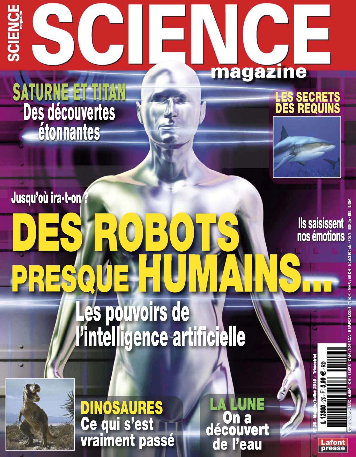 daily southt science magazine - HD1239×1593