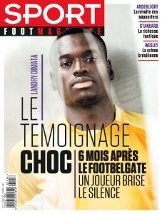 Sport Foot Magazine - 17 Avril 2019