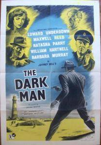 The Dark Man (1951)