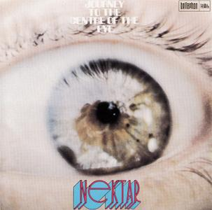 Nektar - Journey To The Centre Of The Eye (1971) {1987, Reissue}
