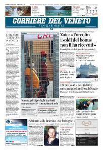 Corriere del Veneto Venezia e Mestre – 13 agosto 2020