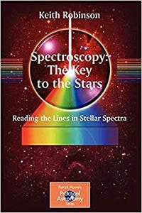 Spectroscopy: The Key to the Stars: Reading the Lines in Stellar Spectra (Repost)
