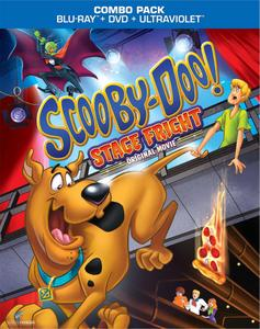 Scooby-Doo! Stage Fright (2013)