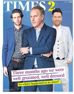 The Times Times 2 - 15 June 2020