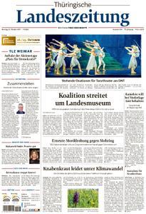 Thüringische Landeszeitung – 21. Oktober 2019