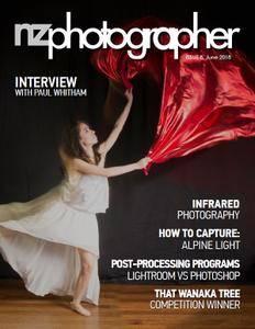 NZPhotographer - June 2018