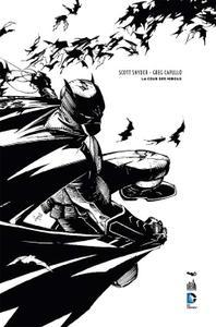 Batman la Cour des Hiboux NB-75 Ans