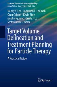 Target Volume Delineation and Treatment Planning for Particle Therapy: A Practical Guide