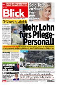 Blick – 02. Mai 2020