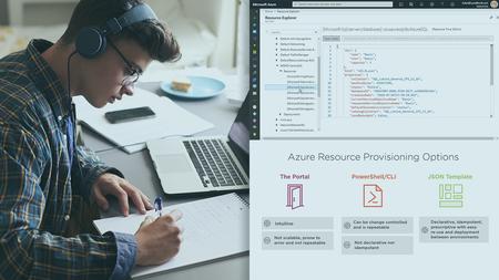 Microsoft Azure DevOps Engineer: Provision Azure Resources