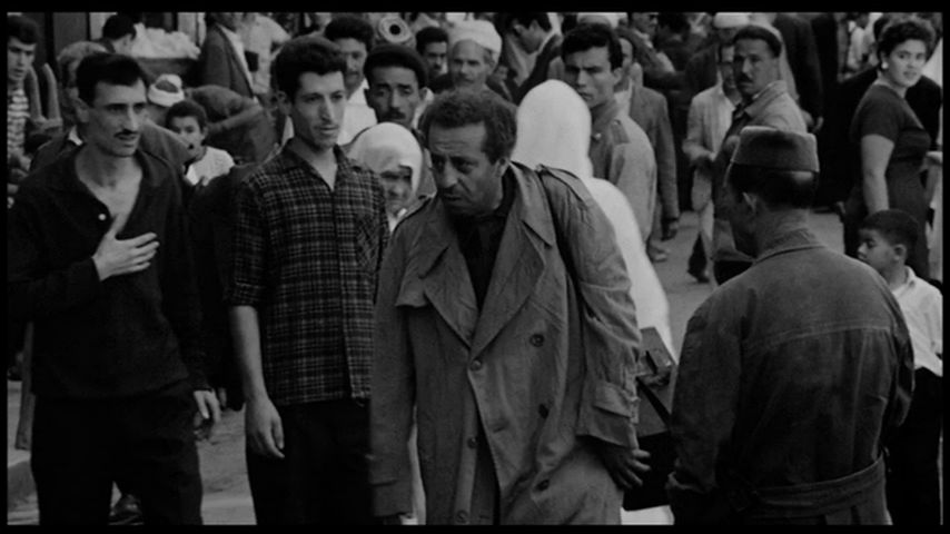 The Battle of Algiers (1966) [The Criterion Collection #249] [Re-UP]