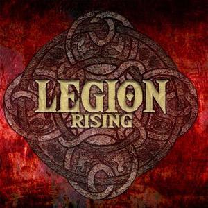 Legion - Rising (2019)