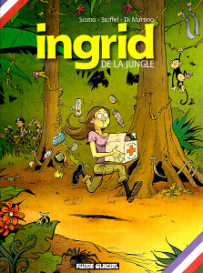 Ingrid de la Jungle