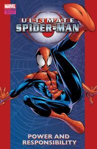 Ultimate Spider-Man v01 - Power & Responsibility (2009) (Digital) (F) (Kileko-Empire