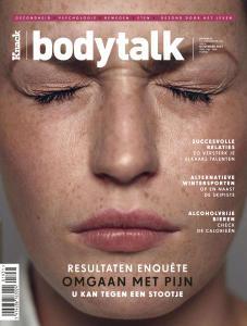 Knack Bodytalk - November 2019