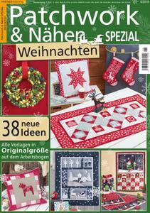 Patchwork & Nähen Spezial - Nr.6 2019