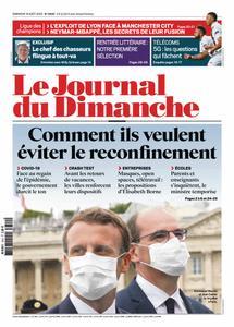 Le Journal du Dimanche - 16 août 2020