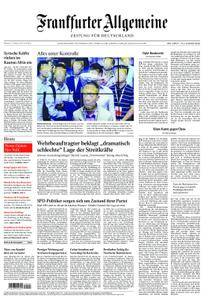 Frankfurter Allgemeine Zeitung F.A.Z. - 21. Februar 2018