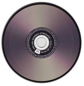 Barbra Streisand - Guilty (1980) [2005, Japan] {Remastered Reissue}